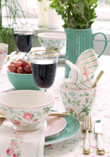 Greengate Constance