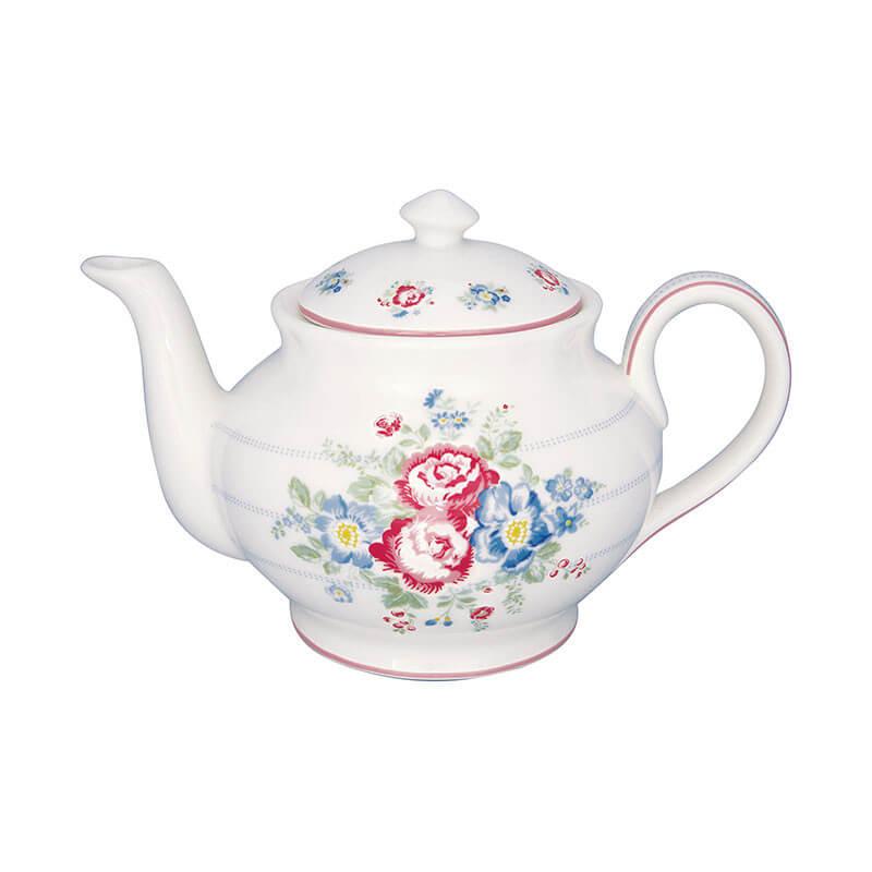Teekanne Henrietta Greengate