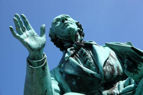 Hans Christian Andersen: Alles über den dänischen Schriftsteller