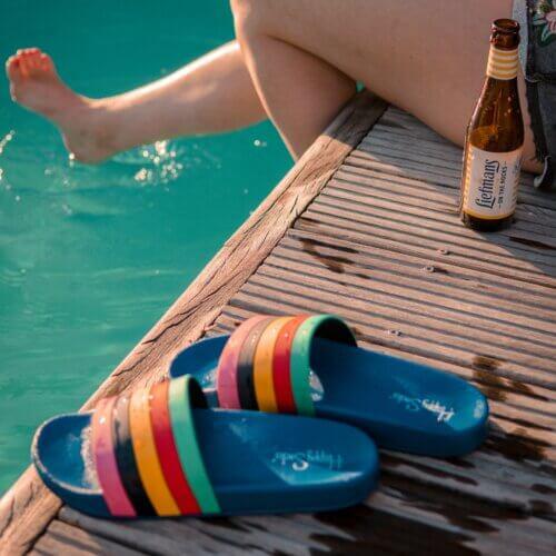 Happy Socks Bademode und Accessoires