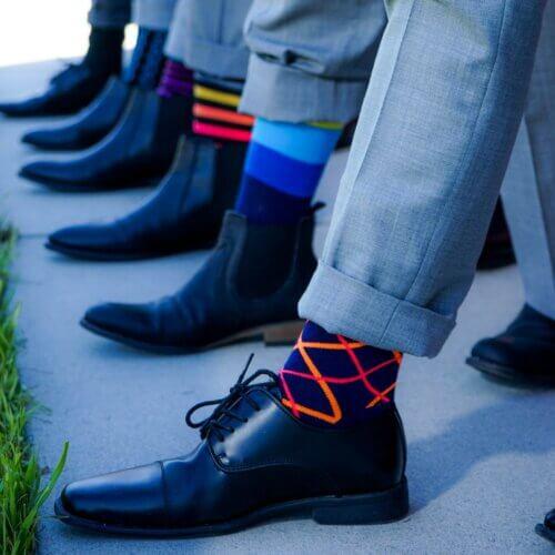 Happy Socks Herrensocken
