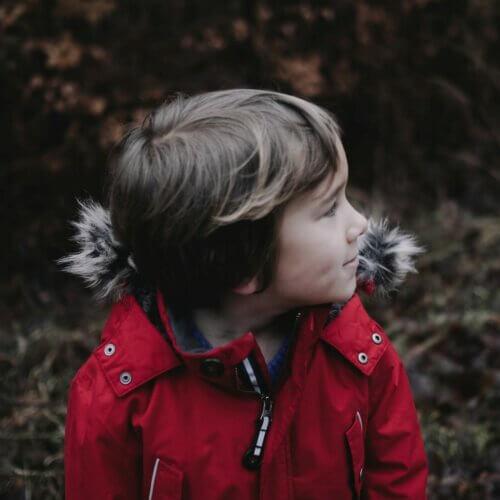 Helly Hansen Produkte Kindermode