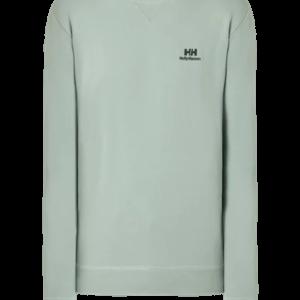 Helly Hansen Logo Sweatshirt Herren
