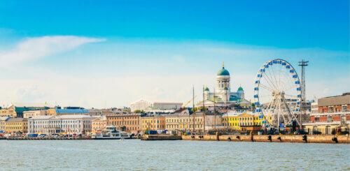 Helsinki: Die entspannte und vielfältige Metropole