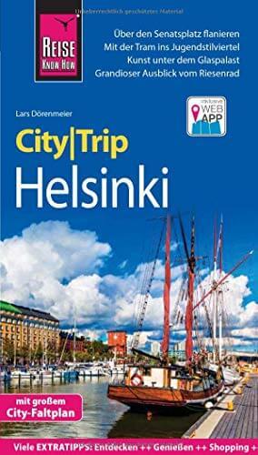 Reiseführer: CityTrip Helsinki