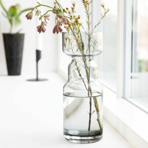 House Doctor Vase Impressionen