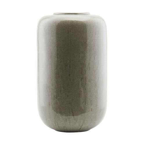 House Doctor Jade-Vase aus Keramik