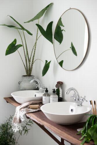 Ib Laursen Badezimmer
