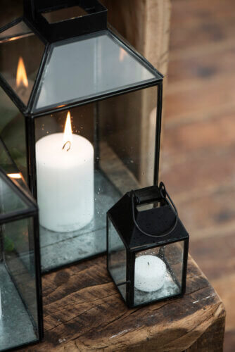 Ib Laursen Kerzen