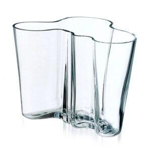 iittala: Alvar Aalto Vase
