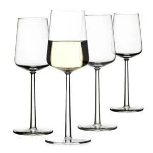 iittala: Weißweinglas Essence