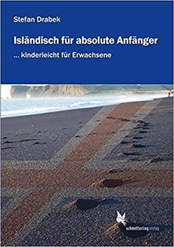 Isländisch für absolute Anfänger