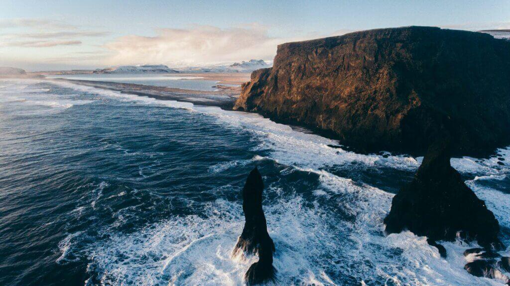 Isländisch lernen: Sprachmelodie