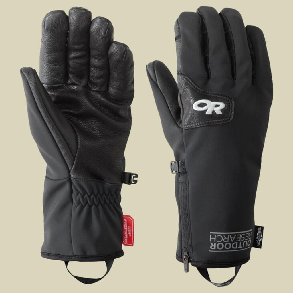 Island Packliste Winter Handschuhe