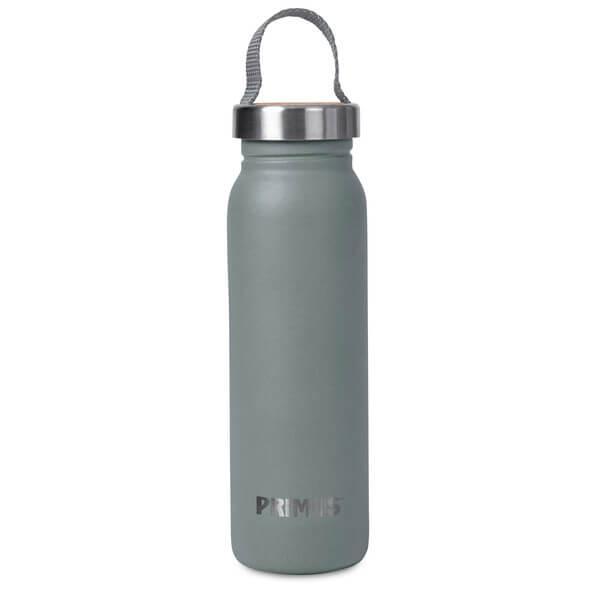 Island Packliste Trinkflasche