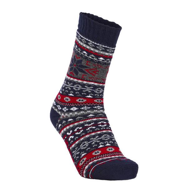 Island Packliste Winter Socken