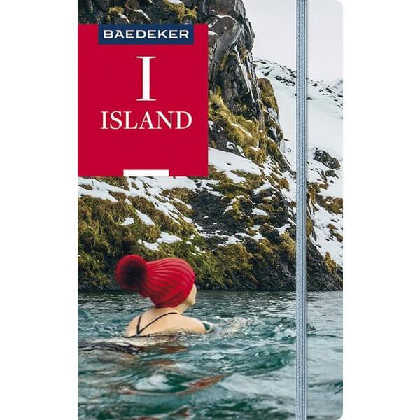 Island Reiseführer Baedeker