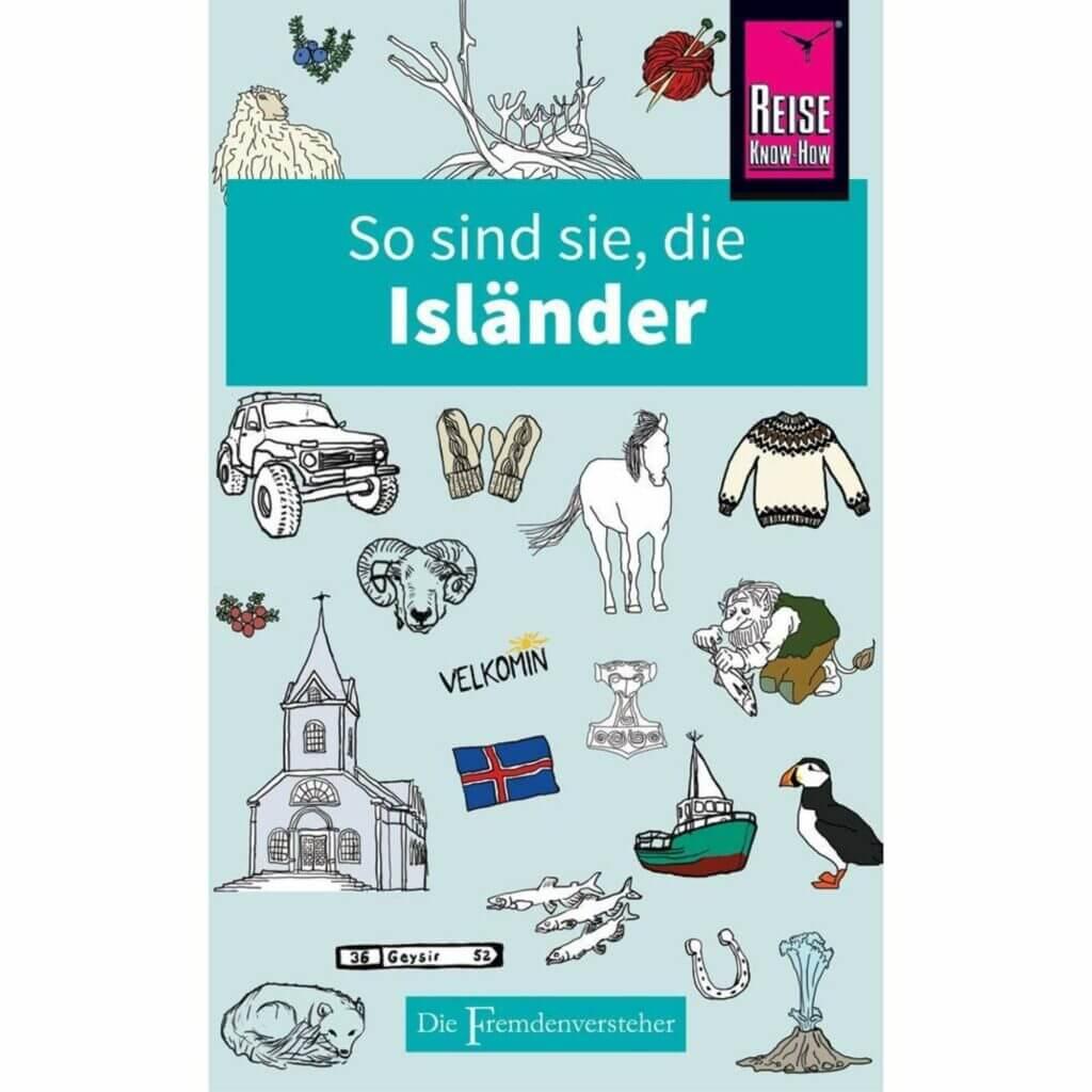 Island Reiseführer Comedy