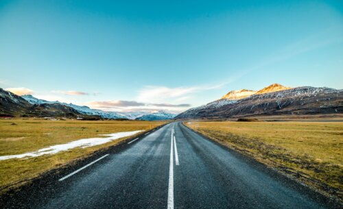 Island Ringstraße Sehenswürdigkeiten