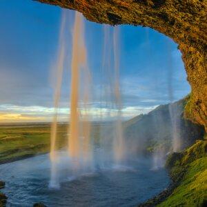 Island-Rundreise mit dem Auto: Unterwegs im Land der Vulkane