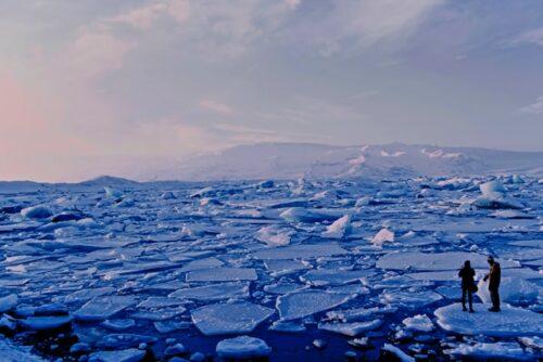 Island Rundreise Winter