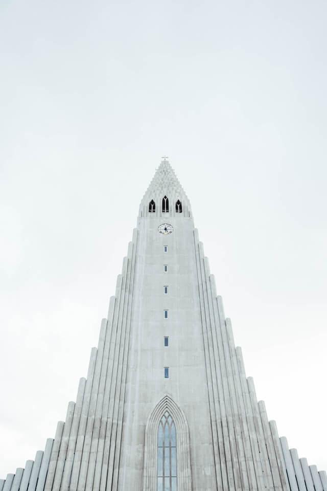 Reykjavik Städtereise