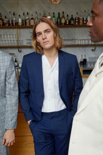 Jack and Jones Impressionen Anzug