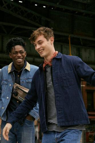 Jack and Jones Impressionen AW19
