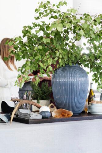 Kähler Design Hammershøi Vase