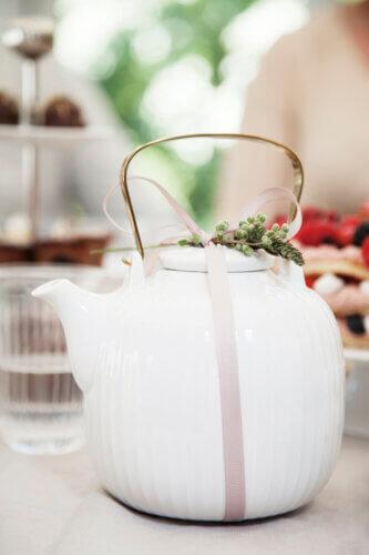 Kähler Design Teekanne