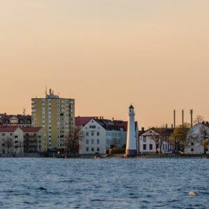Karlskrona: Das Weltkulturerbe in den Schären