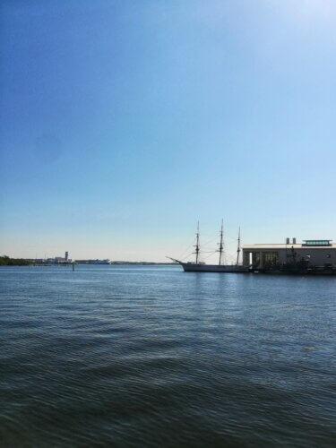 Karlskrona: Marinemuseum