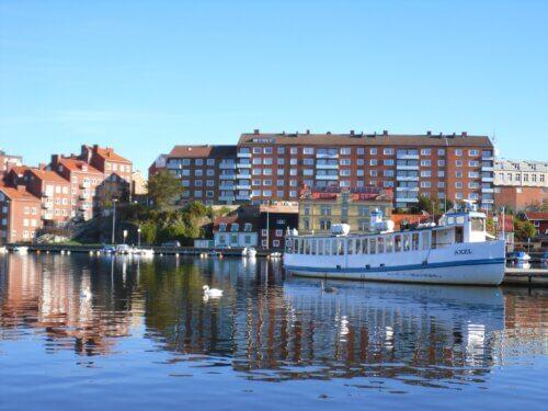 Karlskrona: Urlaub
