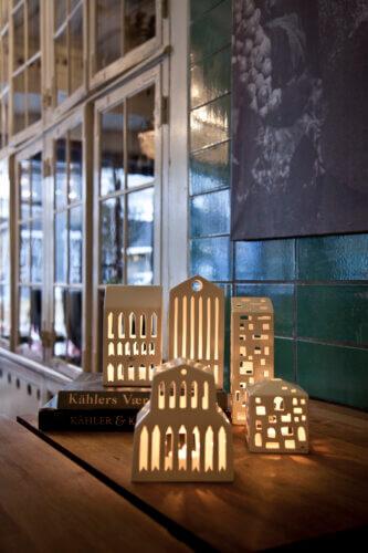 Kähler Design Urbania Impressionen