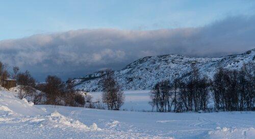 Kirkenes: Outdoor