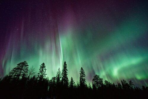 Kirkenes: Wetter