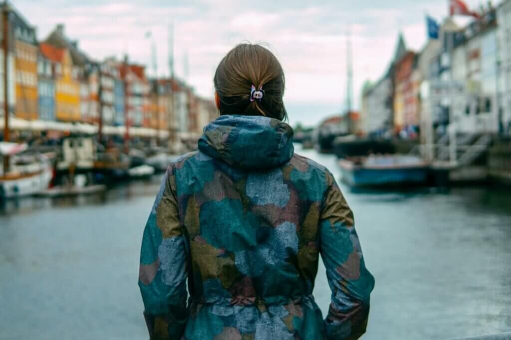 Reise Kopenhagen