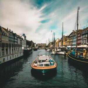 Mads Mikkelsen Kopenhagen