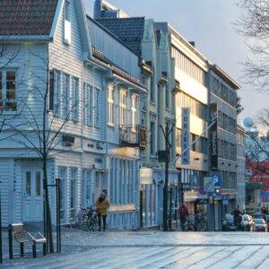 Kristiansand: Norwegens Zentrum im Süden
