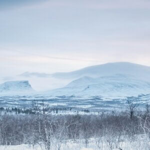 Schwedisch Lappland: Schwedens hoher Norden