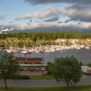 Lappeenranta: Das Tor zwischen Westen und Osten