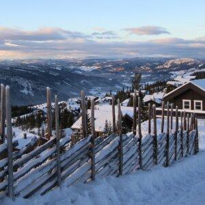 Lillehammer: Olympia und Wintersport im Herzen von Norwegen