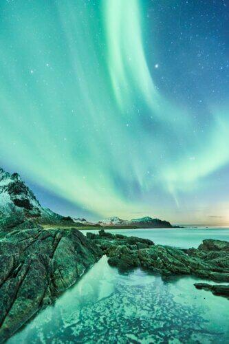 Lofoten: Beste Reisezeit
