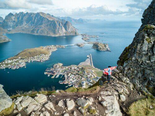 Die Lofoten: Tipps für deinen Urlaub in Nordnorwegen