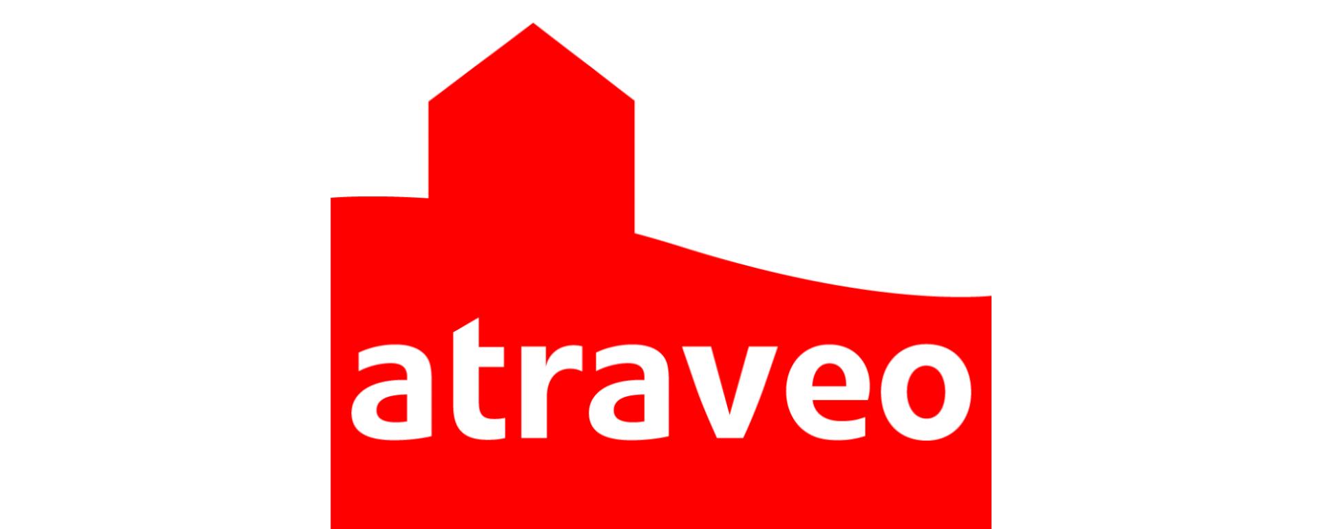 Atraveo Logo