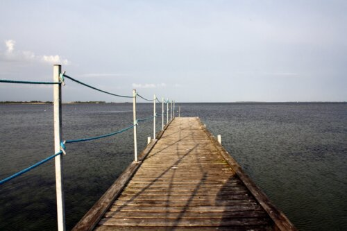 Lolland: Urlaub