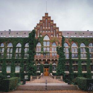 Lund: Zu Besuch in Südschwedens Kulturzentrum