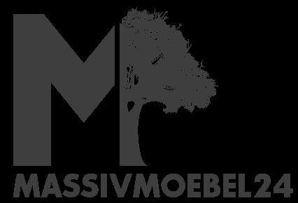 Massivmöbel24 Logo
