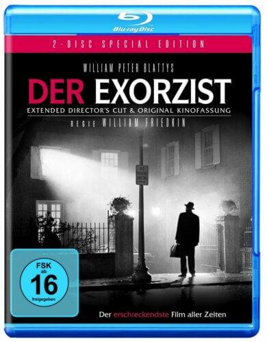 Der Exorzist – Blu-ray
