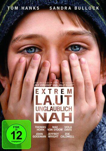 Extrem laut und unglaublich nah – DVD